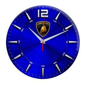 Сувенир – часы Lamborghini 19