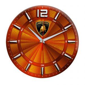 Сувенир – часы Lamborghini 20