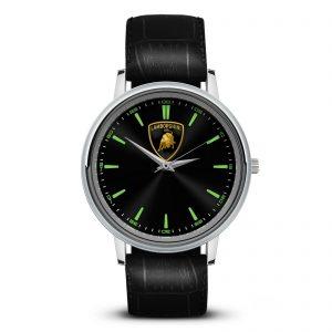 Lamborghini наручные часы с логотипом