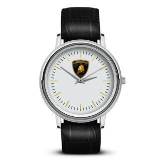 Lamborghini часы наручные женские