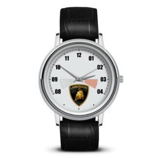 Lamborghini часы наручные с эмблемой