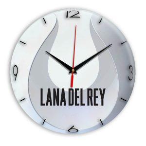 Lana del rey настенные часы 14