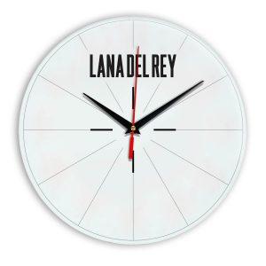 Lana del rey настенные часы 15