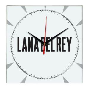 Lana del rey настенные часы 2