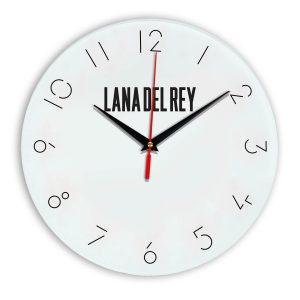 Lana del rey настенные часы 5