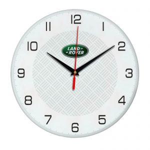 Сувенир – часы Land Rover 04