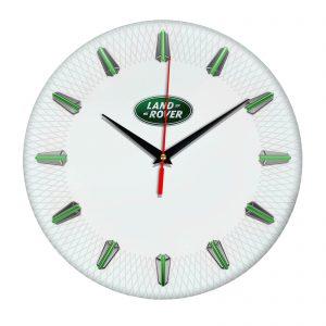 Сувенир – часы Land Rover 07