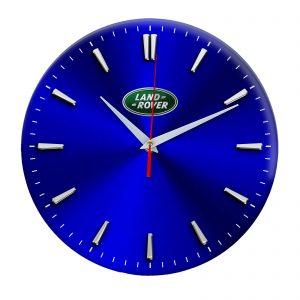 Сувенир – часы Land Rover 08