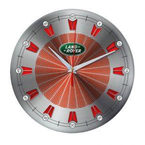Сувенир – часы Land Rover 09