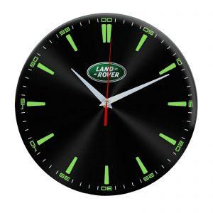 Сувенир – часы Land Rover 10