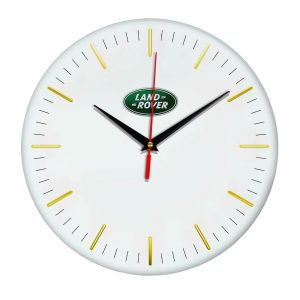 Сувенир – часы Land Rover 13