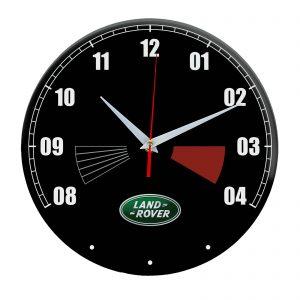 Сувенир – часы Land Rover 16