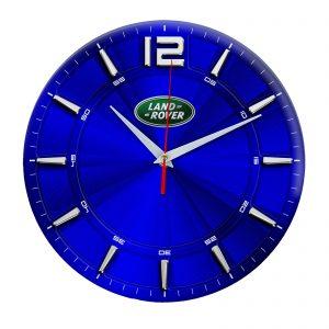 Сувенир – часы Land Rover 19