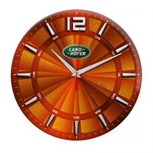 Сувенир – часы Land Rover 20