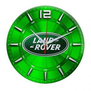 Сувенир – часы Land Rover 21