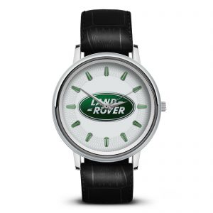 Land Rover автомобильный бренд на часах