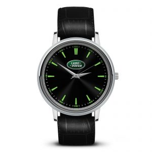 Land Rover наручные часы с логотипом
