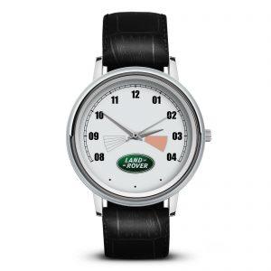 Land Rover часы наручные с эмблемой