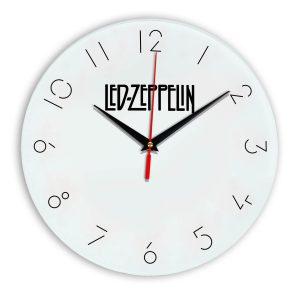 Led zeppelin настенные часы 5