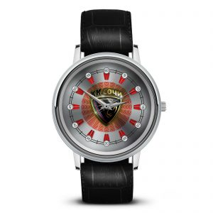 Leopards-Sochi наручные часы сувенир