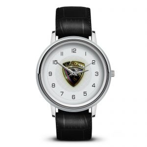 Leopards-Sochi ХК наручные часы сувенир