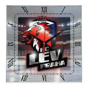 Сувенир – часы Lev Praha 01