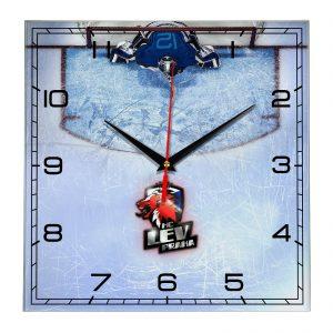 Сувенир – часы Lev Praha 03