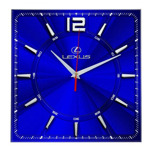 Сувенир – часы Lexus 03