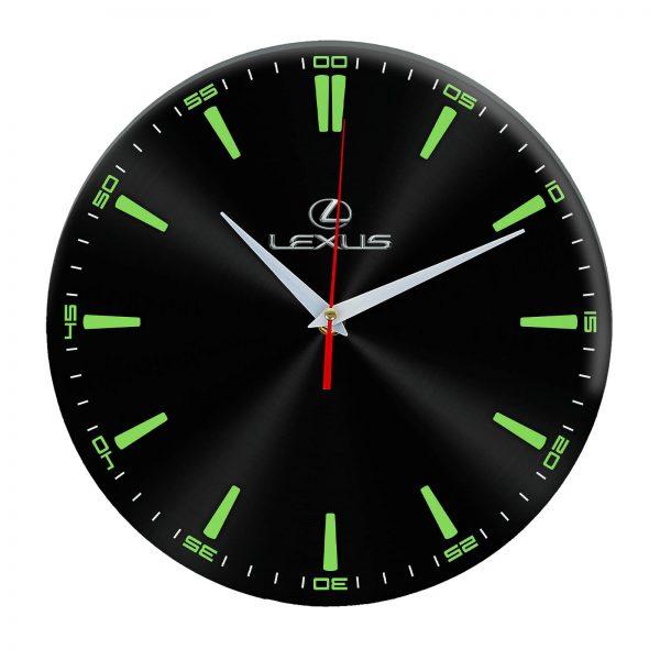 Сувенир – часы Lexus 10