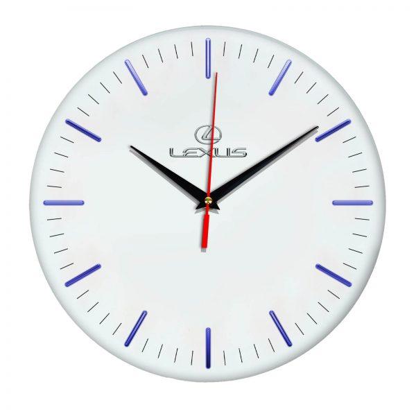 Сувенир – часы Lexus 11