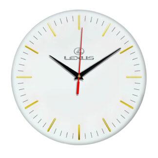 Сувенир – часы Lexus 13