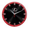 Сувенир – часы Lexus 5 06