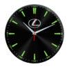 Сувенир – часы Lexus 5 10