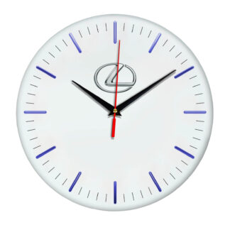 Настенные часы Lexus 5 11