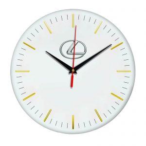 Сувенир – часы Lexus 5 13