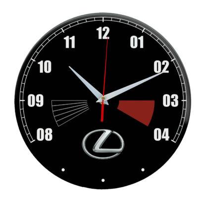 часы спидометр Lexus 5 16