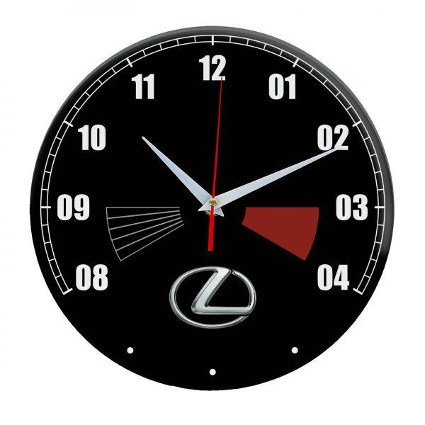Сувенир – часы Lexus 5 16