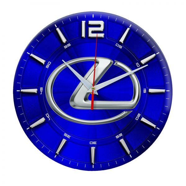 Сувенир – часы Lexus 5 22