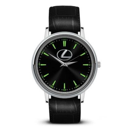 Lexus 5 наручные часы с логотипом мужские