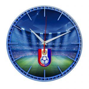 Настенные часы «Сувенир для фаната Lfkregion-13»