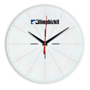 Limp bizkit настенные часы 15
