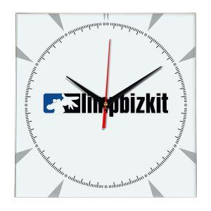 Limp bizkit настенные часы 2