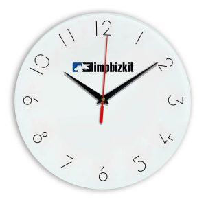 Limp bizkit настенные часы 5