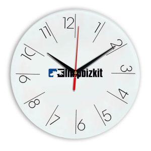 Limp bizkit настенные часы 6