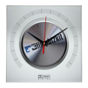 Limp bizkit настенные часы 9