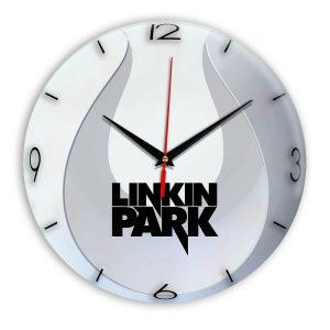Linkin park настенные часы 14