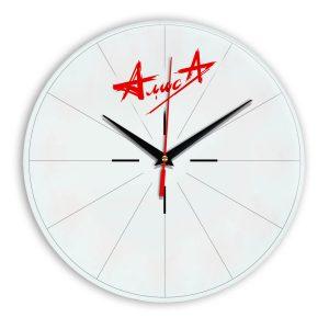 Logo alisa настенные часы 15
