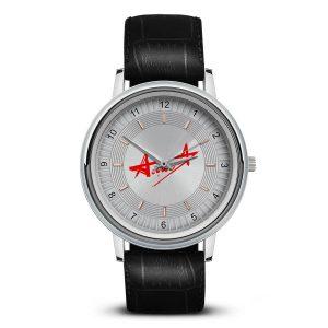 Logo alisa наручные часы 1