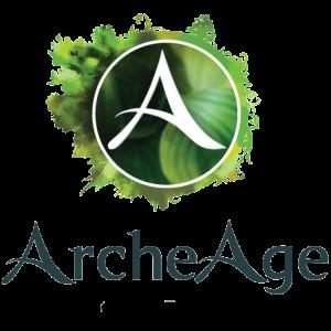 Часы Archeage
