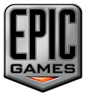 Часы Epic games